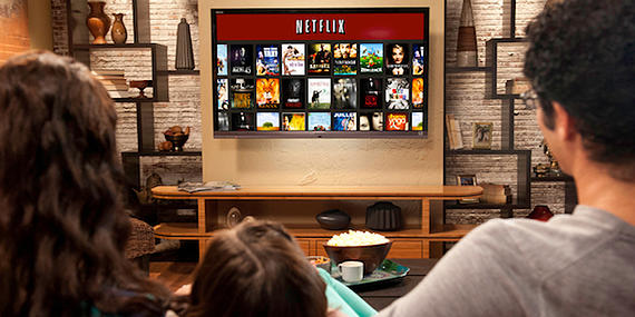 Netflix coming to Australia and New Zealand