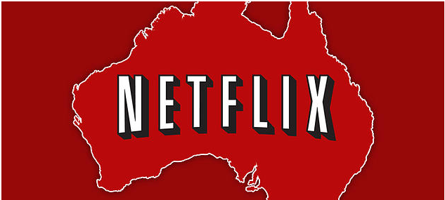 How to watch Netflix from Australia and New Zealand