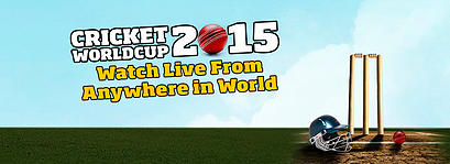 PureVPN loves cricket, Running a Worldcup Promotion.