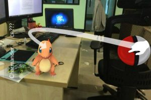 Pokemon Go Privacy Concerns