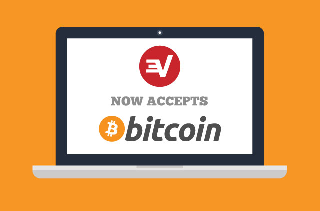 Using Bitcoin to buy a VPN