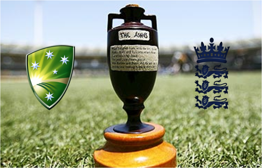 Watch Ashes 2017 Online