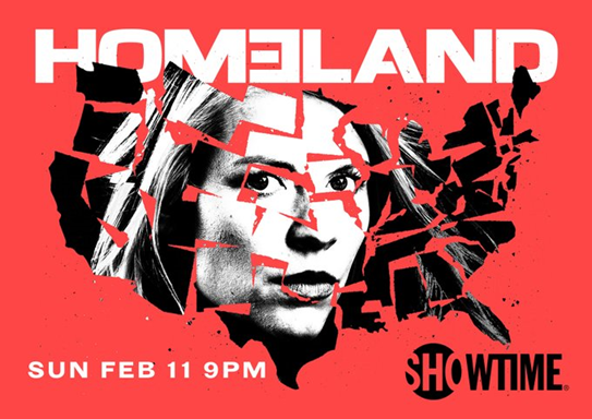 Watch Homeland Online