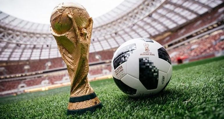 How to Watch FIFA World Cup 2018 Online