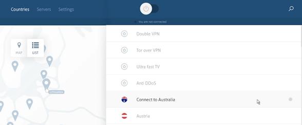 NordVPN Review for Australians